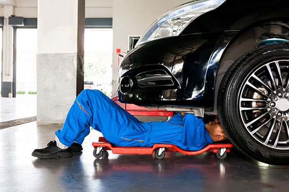 mechanika samochodowa radom